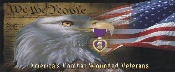"Digital Printed Banner ""We the People"""