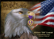 PL We the People Personalized Plaque