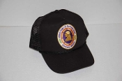 Purple Heart Cap