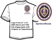 MOPH Logo T-Shirt Personalized