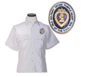MOPH Purple Heart Medal Military Shirt