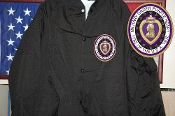 MOPH National Purple Heart Honor Jacket