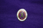 MOPH Associate Member Lapel Pin