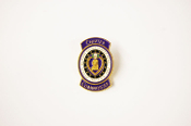 MOPH Chapter Commander Lapel Pin