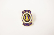 MOPH Department Commander Lapel Pin