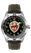 Purple Heart Watch