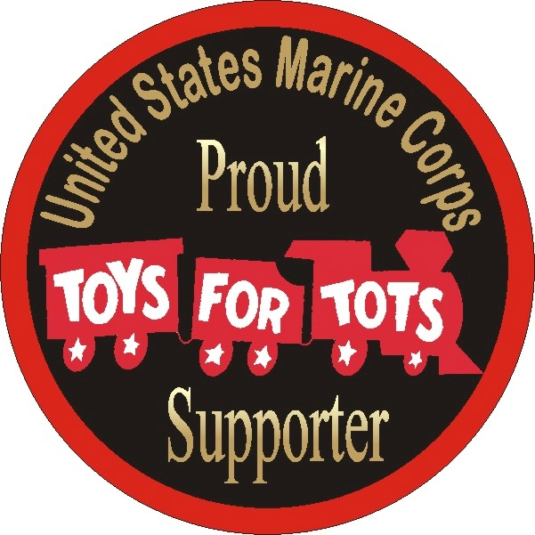 Toys For Tots Colors : The gallery for gt marines toys tots logo