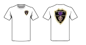T shirt MOPH Defense Shield Tee