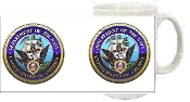 Mugs US Navy Purple Heart