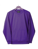 Purple Sweat Shirt